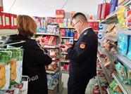 安丘市食品安全监督抽检全面启动 全年计划抽检5021批次