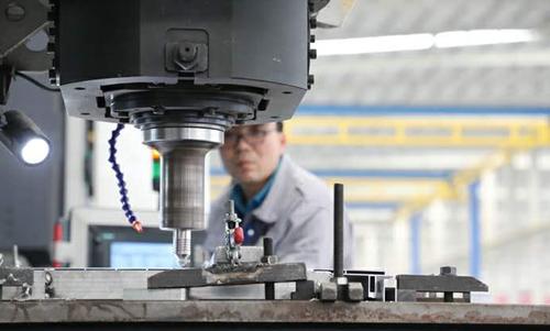 裕航特种合金装备 中国航天事业合作伙伴