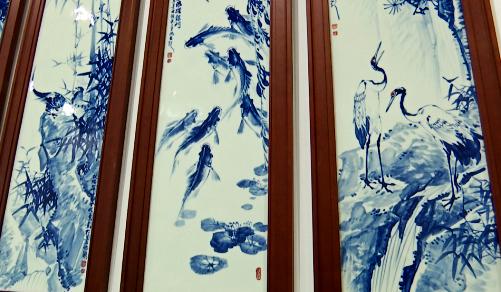 景德镇瓷器、宜兴紫砂……全国11个省市的精品陶瓷作品齐聚潍坊
