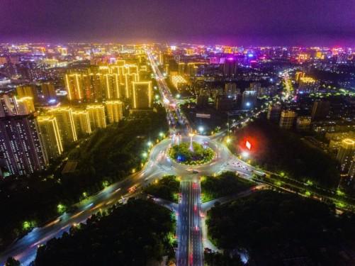 @潍坊人 北海路两大环岛将改造升级 请注意绕行