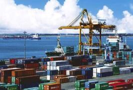 """青岛一季度对""""一带一路""""沿线国家进出口增长32.6%"""