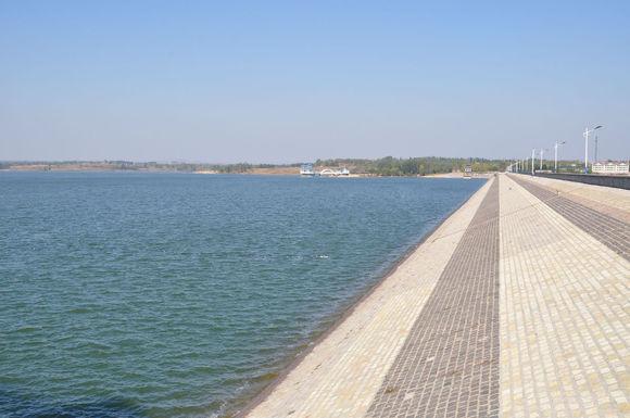 潍坊27座大中型水库总蓄水量超过10亿方 比去年同期多八成