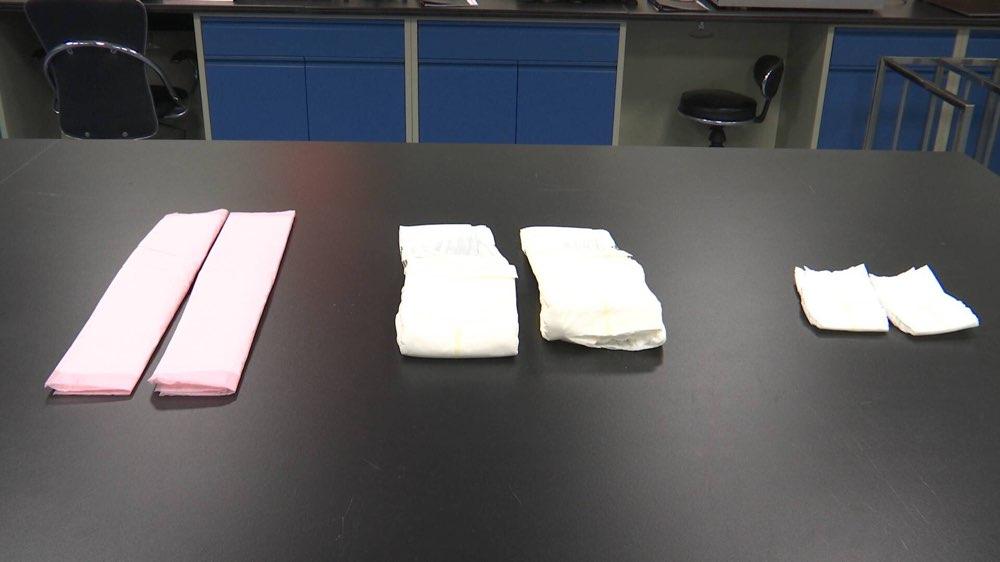 每周质量报告|山东1批次纸尿裤不合格 山东恒发卫生用品上黑榜