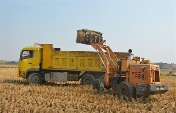 山东对今年农业机械跨区作业有关车辆免收通行费