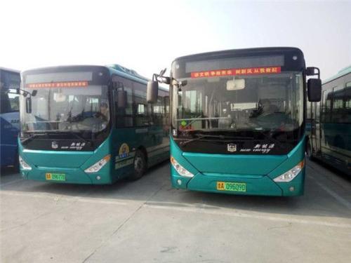4月24日起,济南公交K140路临时调整部分运行路段