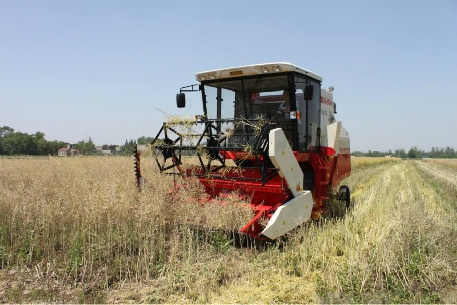 山东排查整治农业安全生产 整改不力严肃问责