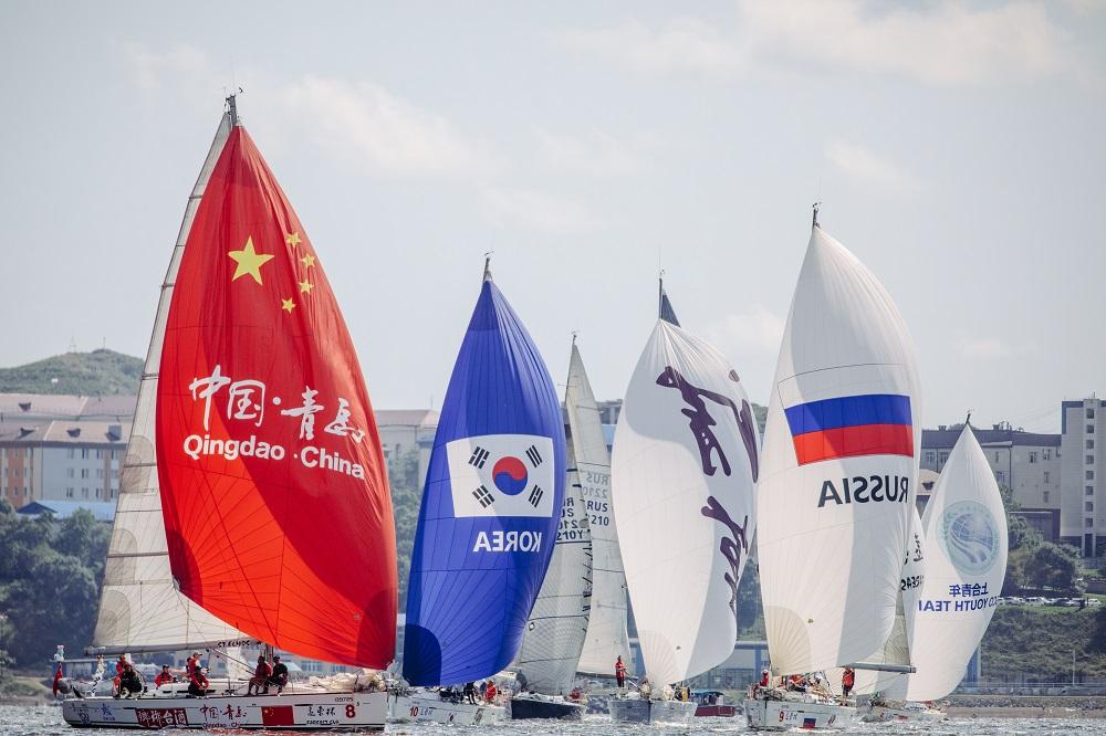 青岛自主品牌帆船赛事首次登陆琴岛通 4月27日十年起航