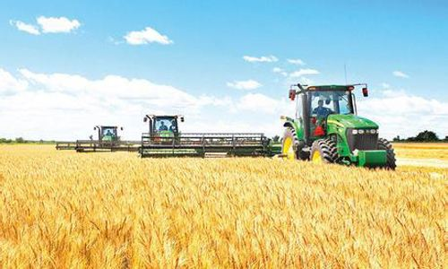 山东将推广使用手机APP,让农机购买者申领补贴最多跑一次