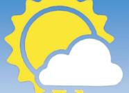 海丽气象吧丨本周滨州以多云到阴天气为主 22日最高温26℃