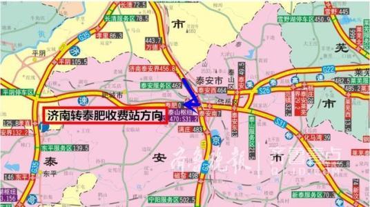 76秒|一节钢梁106吨!泰东高速黄河大桥9月底完工 主线7月15日通车