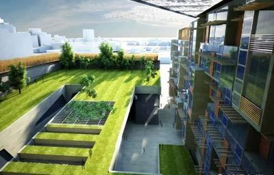全省推进绿色建筑发展现场会在济南召开 部署6项重点任务