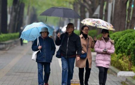 海丽气象吧丨潍坊发布大风蓝色预警 4月27日将迎来霜冻