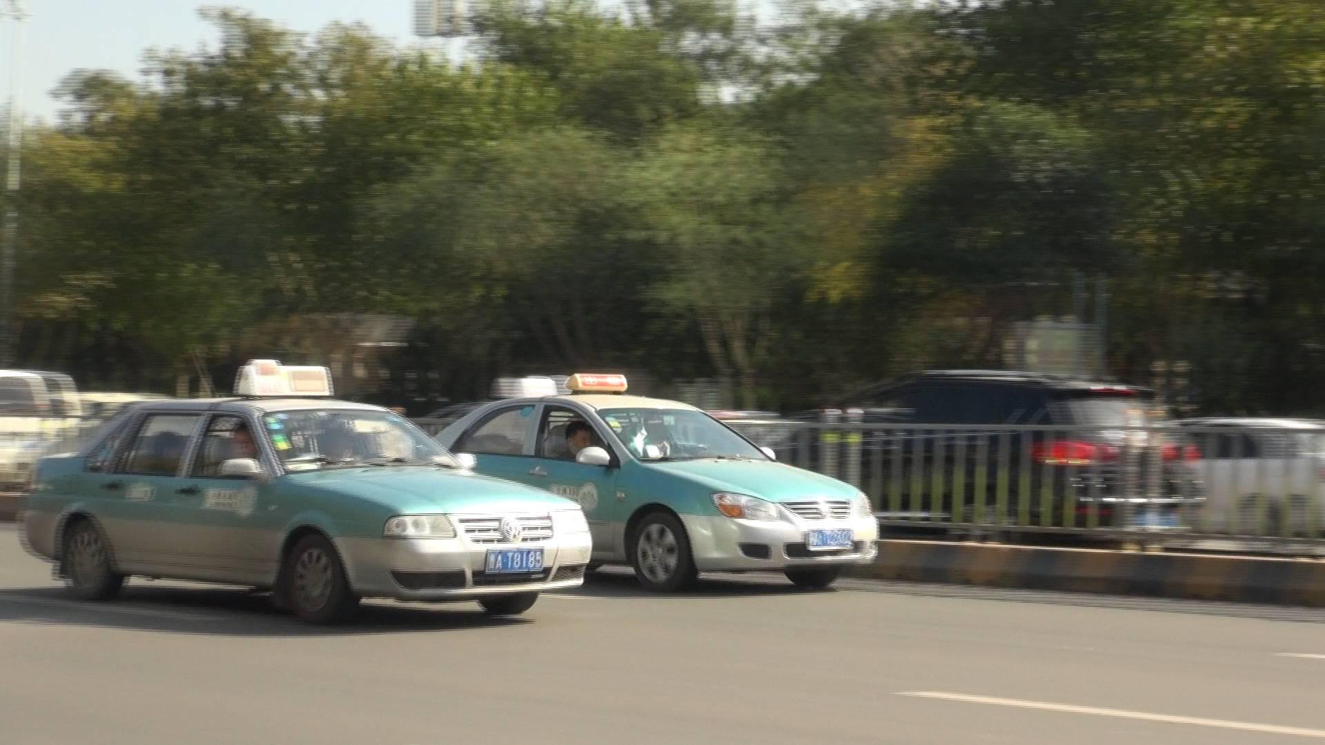 6年后,济南出租车再安监控?听听市民怎么说