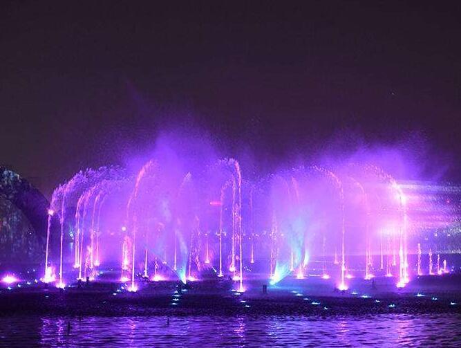 """""""泉城夜宴·明湖秀""""4月26日加演一场 观众可通过多个渠道购票"""
