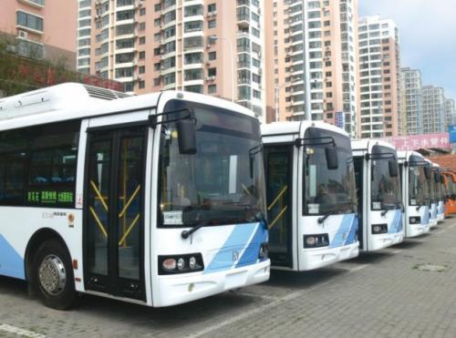 优化公交线网结构 青岛调整公交927路线