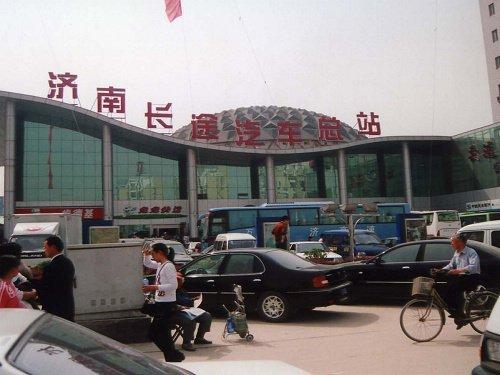 五一假期济南长途汽车总站发往这些地方的客流增长迅速,建议提前购票