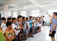 """日照市""""共青团小草学堂""""志愿服务队获评""""青春担当好团队"""":青春担当志愿扶贫助力乡村振兴"""