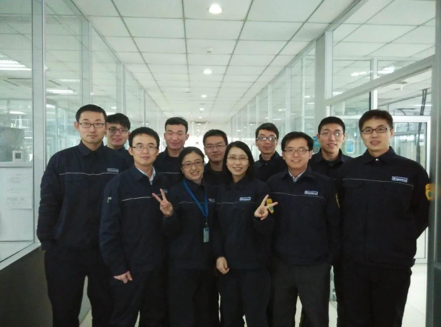 """万华尼龙12全产业链技术开发团队获评""""青春担当好团队"""":以梦为马,让青春在奋斗中闪光"""