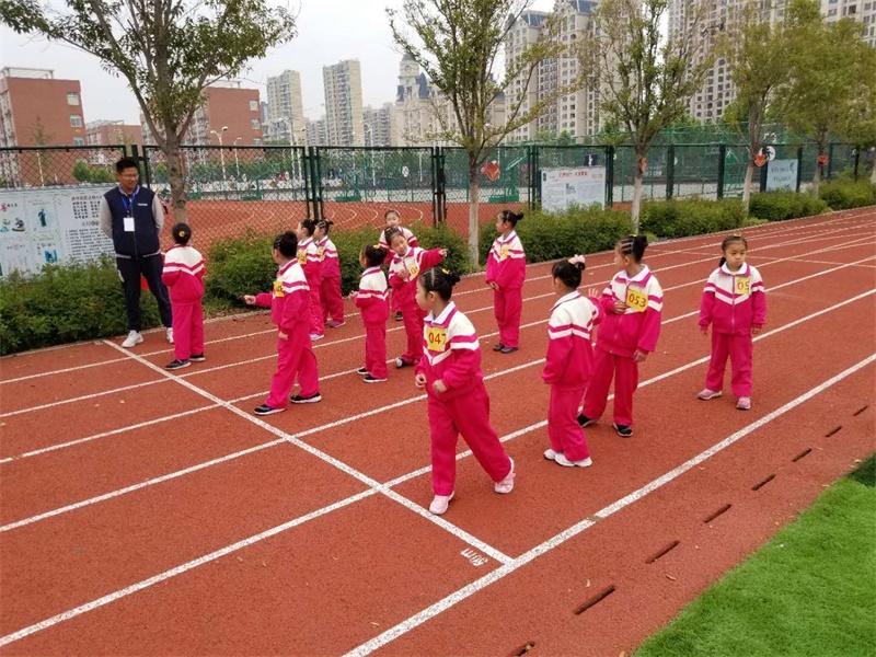 济宁首届中小学生艺体大赛市级比赛开赛 7000余名中小学生参加