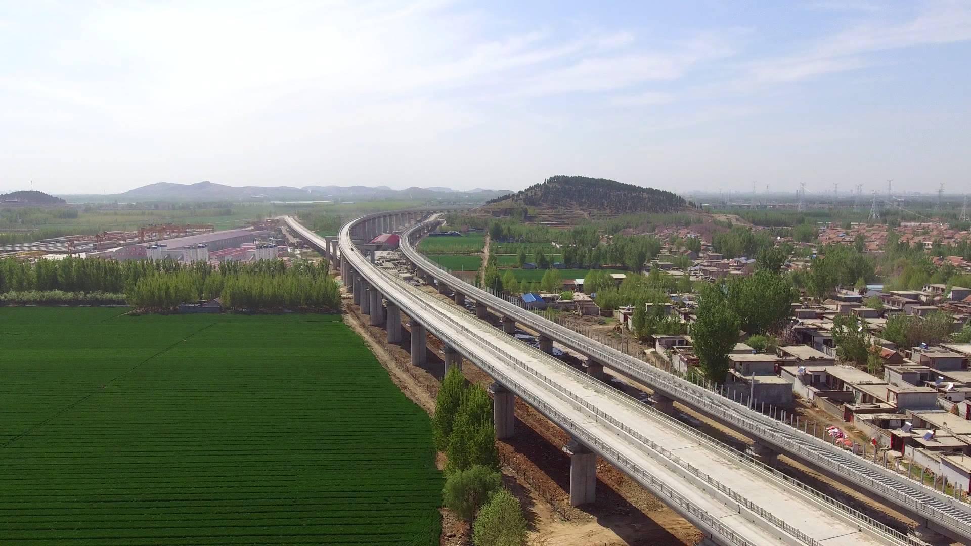 向交通强省迈进,一季度山东交通固定资产投资218.8亿元