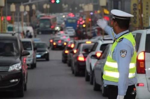 維護秩序人人參與,泰安公安發參與社會秩序治理倡議書