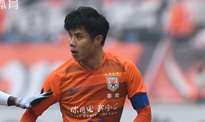 鲁能战武汉首发出炉:佩莱搭档费莱尼 U23球员田鑫首发