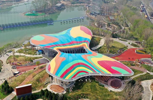 2019北京世园会明日正式开园,精彩开园活动看这里