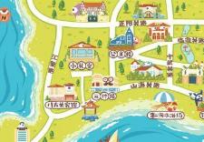 """17座城市32个5A景区...济南""""1、2、3小时""""高铁圈旅游地图来啦"""