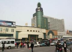五一小长假出行预测:广州北京苏州最热门 济南站出程返程均拥堵
