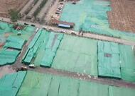 问政回头看丨济南长清:四个措施治理厂区扬尘 后续扬尘设施持续建设中