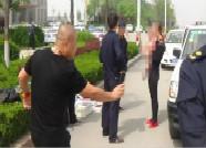 临朐一男子录制散播城管执法不实视频被行拘13天 罚款1000元
