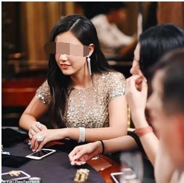 花650万美元上斯坦福的中国富豪之女被开除 步长制药回应