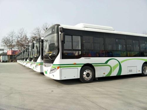 因顺通街封闭施工 潍坊26路和75路两条公交线路临时绕行