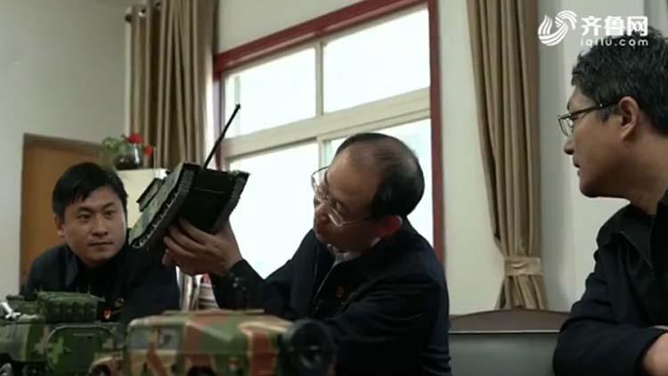 """【中国梦 劳动美】全国五一劳动奖章获得者翟文:""""以柔克刚""""的材料专家"""