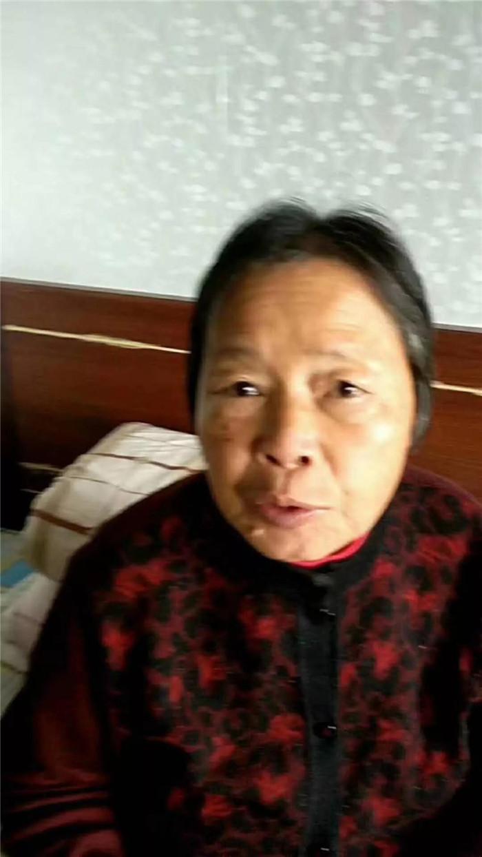 闪电寻人|莱芜73岁老人两天前从日照石臼市场走失 家人非常着急