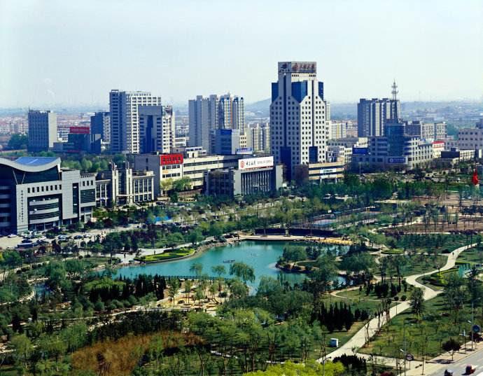 淄博首次!高新区完成对城市社区财务状况进行审计调查