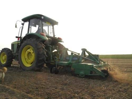 今年山东仍使用全国版农机产品投档系统平台 确保补贴产品归档准确