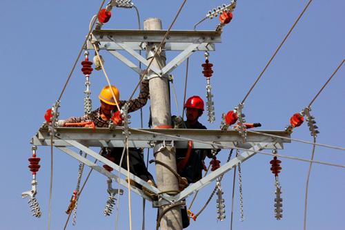 5月7日潍坊昌乐这两个镇将停电 共涉及3150户