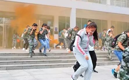 @潍坊人 防灾减灾宣传教育活动5月9日在人民广场启动