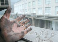 最高5万!淄博这四家企业因环保问题被行政处罚