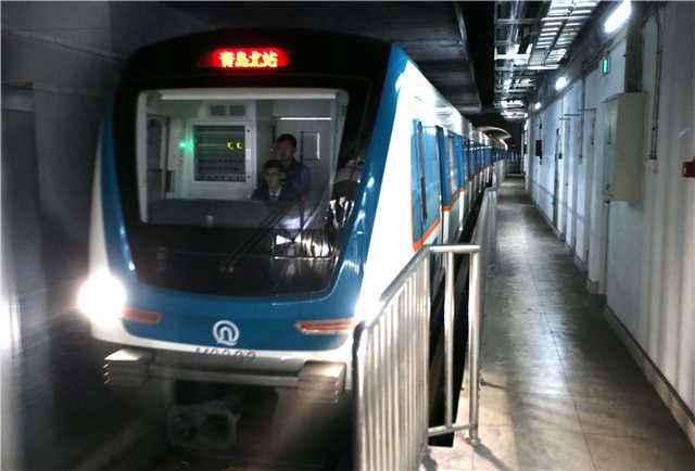 """地铁公交""""一键畅行"""" 青岛地铁APP实现公交全线接入"""