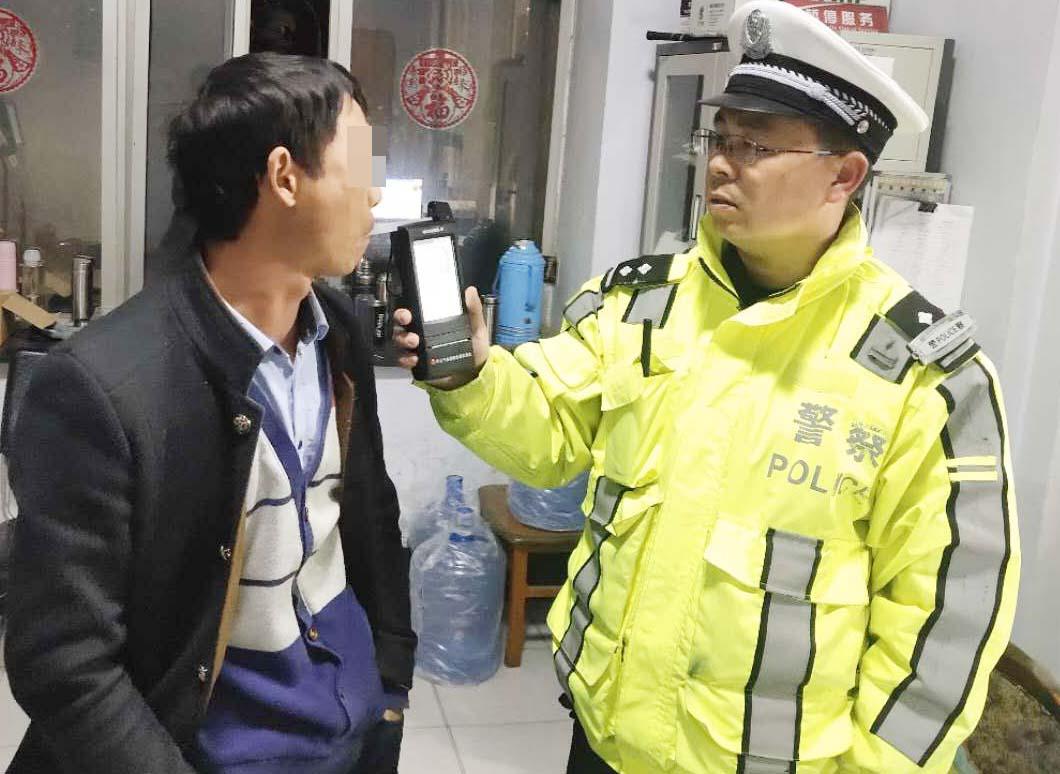 男子醉驾连撞4车称不知情……青岛曝光2019年第7批30名酒司机