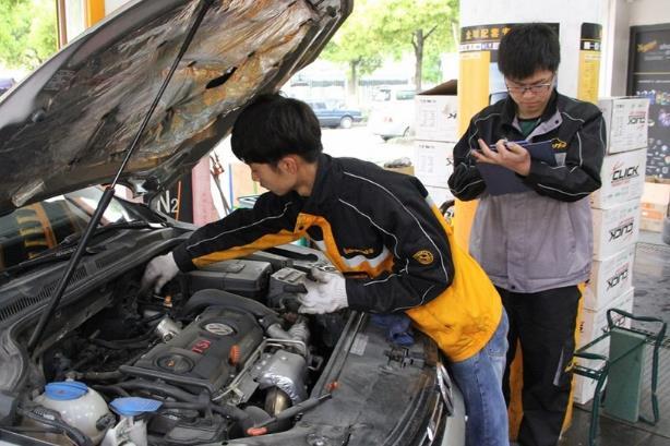 @济南车主!这16家机动车排放检验机构可按新标准车检啦