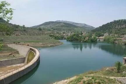 枣庄山亭34座小型水库需除险加固 总投资2272.6万