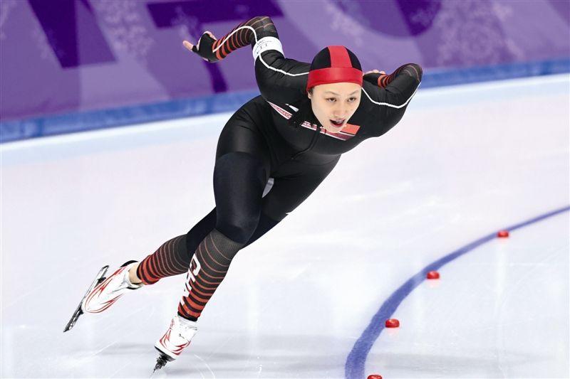 228秒 | 了解冬奥,原来速度滑冰这么美