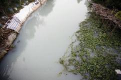 未批先建、废水外排!滕州四家企业被罚款共计25.3万元