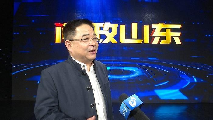 访济南大学法学教授袁曙光:问政就是要问出真问题、问出真对策!