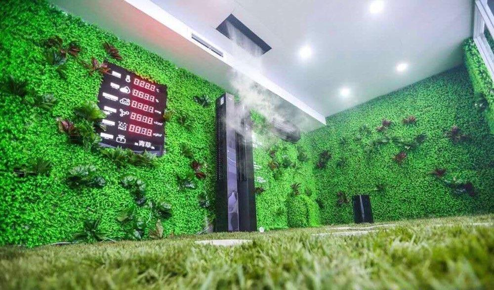 海尔发布空气生态新成果:连接500家生态方造出好空气