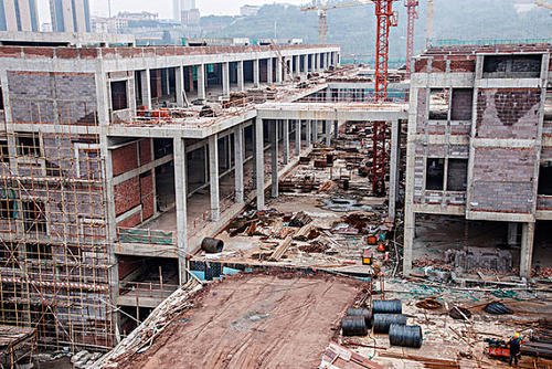 淄博严查住建领域安全风险隐患 发生这种问题将被清除出市场
