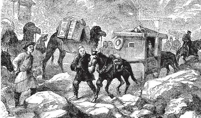 一篇描写138年前回忆济南的文章引热议 网友:济南加油!